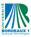 Universit� Bordeaux 1